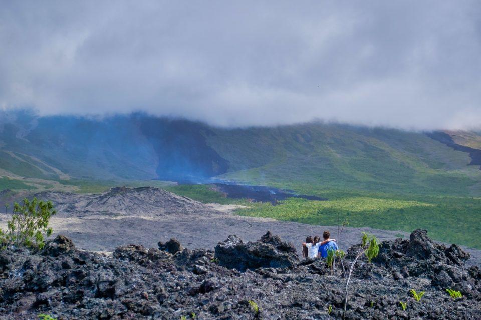 voyager île de la Réunion
